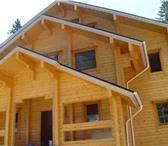 Фотография в Строительство и ремонт Строительство домов Строительная бригада предоставит услуги плотников, в Братске 100