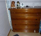 Фотография в Мебель и интерьер Мебель для гостиной продам комод, ручной работы, из натурального в Красноярске 3800