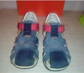 Фотография в Для детей Детская обувь сандали 25 размер в Ярославле 450