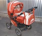 Foto в Для детей Детские коляски Продам польскую детскую коляску - трансформер в Чебаркуле 5000