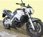 Foto в Авторынок Мотоциклы Продаю мотоцикл Suzuki GSR-400,  2006 года в Омске 0