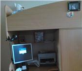 Foto в Мебель и интерьер Мебель для детей продам мебель для школьника. удобный выдвижной в Омске 14000
