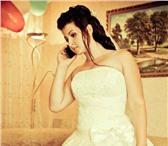 Фото в Одежда и обувь Свадебные платья Продам красивое свадебное платье . Цвета в Ростове-на-Дону 14000