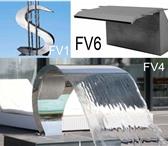 Изображение в Строительство и ремонт Дизайн интерьера Фонтаны FV1Технические характеристики:Высота в Москве 3450