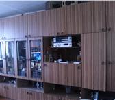 Фотография в Мебель и интерьер Мебель для гостиной б/у в хорошем состоянии,5 секций,длина-4,9м,ширина-44 в Кургане 0