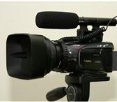 Изображение в Электроника и техника Видеокамеры Видео в формате HDV1080i напрямую записывается в Санкт-Петербурге 10000