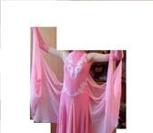 Foto в Одежда и обувь Спортивная одежда Продается бальное платье (стандарт) б/у, в Брянске 3000