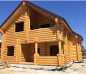 Изображение в Строительство и ремонт Строительство домов ООО АБ Строй обладает значительным опытом в Омске 3000