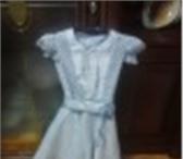 Изображение в Одежда и обувь Детская одежда Размер 122. Платье очень красивое, нарядное. в Самаре 1000