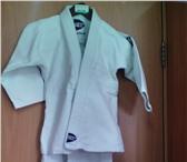 Изображение в Одежда и обувь Спортивная одежда Продаю кимоно в Калуге 2000
