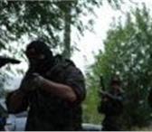 Фотография в Развлечения и досуг Спортивные мероприятия Военно тактическая игра в Лазат Таг это ИК в Подольске 0