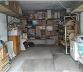 Изображение в Недвижимость Гаражи, стоянки Продам капитальный гараж 28 м2 в ГСК Южный-2 в Магнитогорске 149000