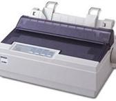 Изображение в Компьютеры Принтеры, картриджи Продам принтер матричный Epson LX-300 в отличном в Тольятти 3100