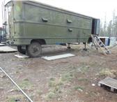 Изображение в Недвижимость Разное Продам жилые вагоны в Улан-Удэ 0