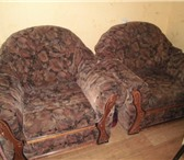 Фотография в Мебель и интерьер Мягкая мебель Продам кресла производства Беларусь в хорошем в Тольятти 1000