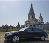 Foto в Авторынок Аренда и прокат авто Аренда Мерседес 221 с водителем в Минске в Москве 900