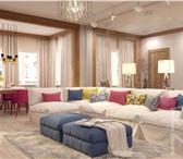 Фотография в Строительство и ремонт Дизайн интерьера Студия дизайна AN разрабатывает дизайн жилых в Новокузнецке 600