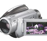 Изображение в Электроника и техника Видеокамеры Срочно,   недорого,   продаётся видеокамера в Ростове-на-Дону 5500