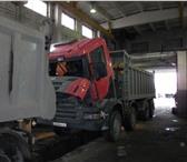 Фотография в Авторынок Автосервис, ремонт Ремонт самосвалов Mercedes, Scania, Volvo, в Москве 1000
