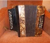 Изображение в Хобби и увлечения Коллекционирование продам трофейную гармонь Hohner, привезенная в Йошкар-Оле 50000