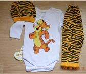 Фотография в Для детей Детская одежда Костюм тройка размер 3,6 месяцев,Турция в Екатеринбурге 550