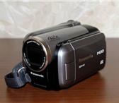Foto в Электроника и техника Видеокамеры Продам видеокамеру в отличном состоянии. в Омске 8000