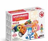 Фотография в Для детей Детские игрушки Магнитные конструкторы - яркая, увлекательная, в Кургане 750