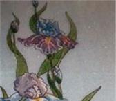 Изображение в Строительство и ремонт Дизайн интерьера Изготавливаем художественное стекло для ниш в Ростове-на-Дону 0