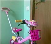 Изображение в Для детей Детские игрушки Продам велосипед Геоби. Возраст 3-5 лет. в Москве 650
