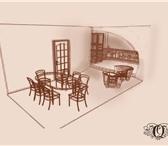 Foto в Строительство и ремонт Дизайн интерьера разработка дизайн проекта любой сложности, в Липецке 400
