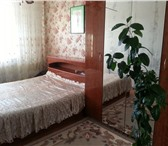 Foto в Мебель и интерьер Мебель для спальни спальный гарнитур ,цвет светлый орех,б/у в Ульяновске 15000