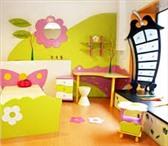 Foto в Строительство и ремонт Дизайн интерьера Мы занимаемся только дизайном детских комнат, в Перми 0