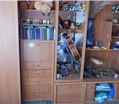 Фотография в Мебель и интерьер Мебель для гостиной продам стенку в хорошем состоянии. в Череповецке 7000
