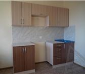 Фотография в Мебель и интерьер Кухонная мебель Кухни со склада из лдсп.Цвет -ясень шимо в Ярославле 15000