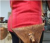 Фотография в Одежда и обувь Аксессуары натуральная кожа.ручная работа. в Тольятти 5500