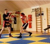 Фотография в Спорт Спортивные клубы, федерации Клуб спортивных и боевых единоборств   «ВОЛКОДАВ». в Иркутске 120