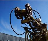 Изображение в Авторынок Кран продам башенный кран КБ-503Б в рабочем состоянии в Москве 1500000