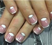 Foto в Красота и здоровье Салоны красоты Наращивания ногтей от 1000Коррекция от 800Покрытие в Краснодаре 800