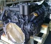 Изображение в Авторынок Автозапчасти Продаю Двигатель Камаз с качественного капитального в Нижневартовске 390000
