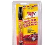 Foto в Авторынок Краски и карандаши Fix It Pro - уникальный карандаш для удаления в Мурманске 590