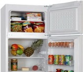 Foto в Электроника и техника Холодильники Продаю двухкамерный холодильник Vestel VDD в Рыбинске 5000