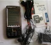 Изображение в Электроника и техника Телефоны Продаю телефон фирмы Nokia,  модель E71. в Кувандык 85