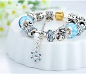 Изображение в Красота и здоровье Бижутерия Продается изумительно красивый браслет Пандора.Фирменное в Саратове 700