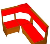 Фотография в Мебель и интерьер Кухонная мебель Обеденая группа  Соседка  (уголок  стол  в Перми 6300