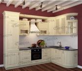 Изображение в Мебель и интерьер Кухонная мебель Мебельная фабрика «Веста» — один из лидеров в Краснодаре 0