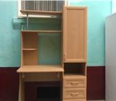Изображение в Мебель и интерьер Мебель для детей письменный столик для учебы он же и под компютер в Астрахани 3000