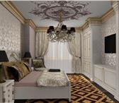 Foto в Строительство и ремонт Дизайн интерьера Дизайн-проект квартиры,дома,офиса. Профессиональный в Москве 1000